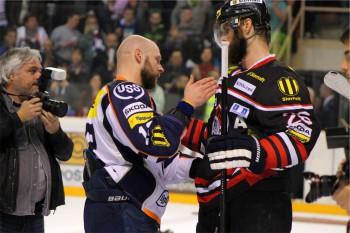 HC '05 Banska Bystrica - HC Kosice, hokej finale 2015   REGIONAL MEDIA, s.r.o.