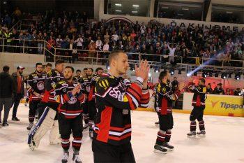 HC '05 Banska Bystrica - HC Kosice, hokej finale 2015 | REGIONAL MEDIA, s.r.o.