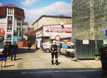 kino urpin hasici