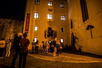 Noc muzei a galerii Banska Bystrica 2015 | REGIONAL MEDIA, s.r.o.