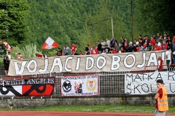 FK Dukla - FK DAC 1904 Dunajska Streda, futbal jar 2015 | REGIONAL MEDIA, s.r.o.