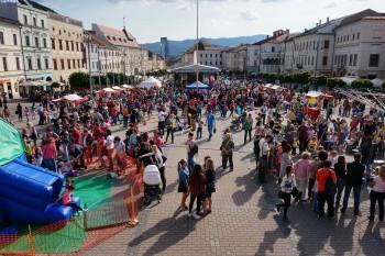 Den deti Banska Bystrica 2015 | REGIONAL MEDIA, s.r.o.