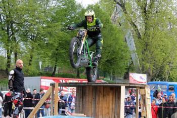 Stretnutie generacii veterany auta motorky Banska Bystrica 2015 | REGIONAL MEDIA, s.r.o.
