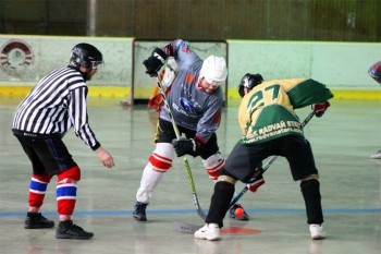 Hokejbal - 09.05.2015 - Banska Bystrica