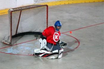 hokejbal liga Banska Bystrica 2015 | REGIONAL MEDIA, s.r.o.