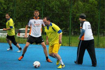 MUMF - miniliga - 22.05.2015 - Banska Bystrica
