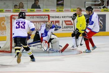 Orszagh Cup Banska Bystrica hokejbal 2015 | REGIONAL MEDIA, s.r.o.