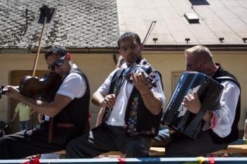 Turicny jarmok Slovenska Lupca, 7.6.2014