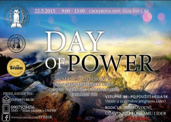day of power