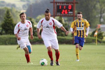 kremnicka futbal dedina
