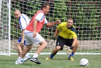 Malý futbal - 20.06.2015 - Banska Bystrica