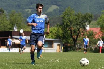 BBonline.sk - Futbal - SKM Savon Banska Bystrica vs. FK Salkova B - 07.06.2015 - Banska Bystrica