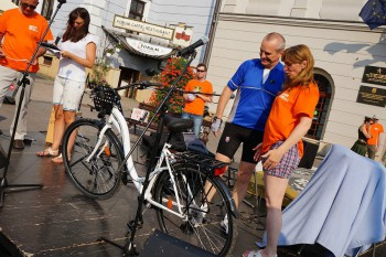 Do prace na bicykli Banska Bystrica   BBonline.sk, ZVonline.sk