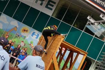 Den hasicov, TFA SLOVAKIA, Europa SC Banska Bystrica 2015 | REGIONAL MEDIA, s.r.o.