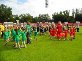 Olympiada materskych skol Banska Bystrica 2015   BBonline.sk, ZVonline.sk