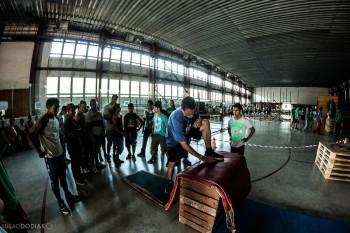 Parkour meeting Banska Bystrica 2015 | REGIONAL MEDIA, s.r.o.
