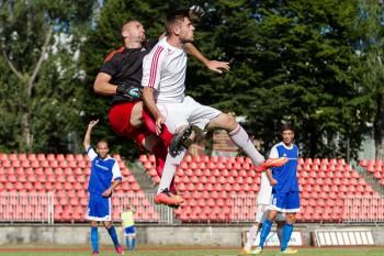 FK Dukla Banska Bystrica - MFK Lokomotiva Zvolen futbal 2015 | REGIONAL MEDIA, s.r.o.