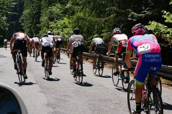 Tour de volcano Polana cyklistika cyklo Banska Bystrica 2015 | REGIONAL MEDIA, s.r.o.
