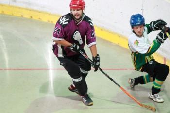 BBonline.sk - hokejbal - 12.07.2015 - Banska Bystrica