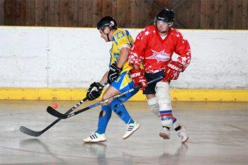 BBonline.sk - hokejbal - 19.07.2015 - Banska Bystrica