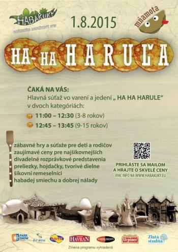 harula