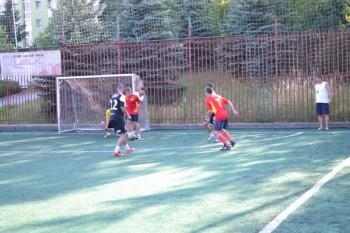 BBonline.sk - futbal -  TAMI CUP - 04.07.2015 - Banska Bystrica