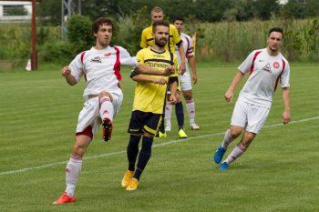 BBonline.sk - futbal - Kremnicka vs. Zarnovica - 02.08.2015