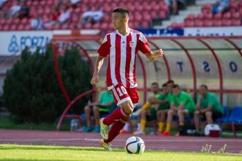 FK Dukla Banska Bystrica - MSK Zilina B, futbal 2015 | REGIONAL MEDIA, s.r.o.