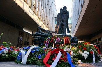 Oslavy SNP 2015 Banska Bystrica - Slovenske narodne povstanie| REGIONAL MEDIA, s.r.o.
