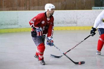 Hokejbal - 23.08.2015 - Banska Bystrica