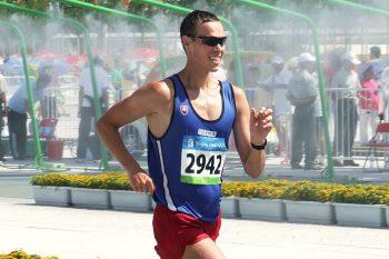 OH v Pekingu Matej Toth