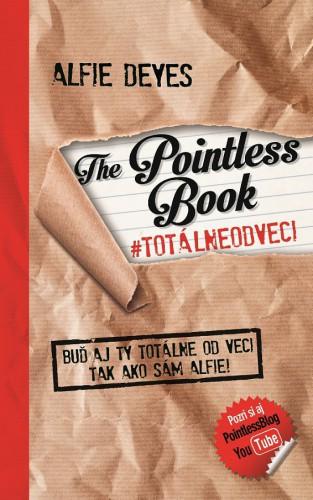 The Pointless Book #totálneodveci