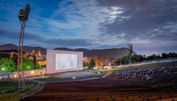 amfiteater banska bystrica autor fotografie_Martin Dubovský