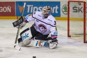BBonline.sk - hokej - HC 05 iClinic Banska Bystrica - HK Nitra - 10.09.2015 - Banska Bystrica