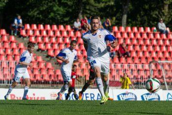 FK Dukla - Spartak Trnava B futbal, 12.9.2015   REGIONAL MEDIA, s.r.o.