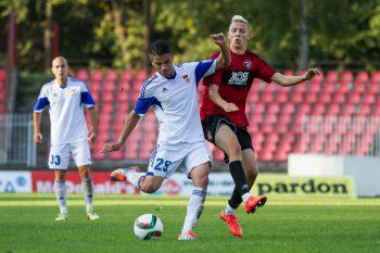 FK Dukla - Spartak Trnava B futbal, 12.9.2015 | REGIONAL MEDIA, s.r.o.
