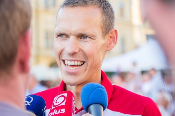 Matej Toth oslava majstrovskeho titulu Banska Bystrica 2015   REGIONAL MEDIA, s.r.o.