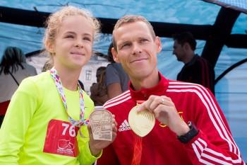 Banskobystricky maraton - detske behy Banska Bystrica 2015 | REGIONAL MEDIA, s.r.o.