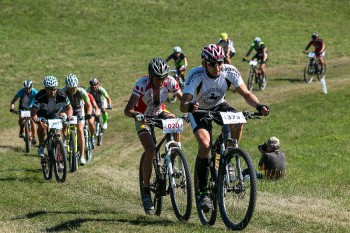 Zelena stopa SNP, cyklistika cyklo Selce, Banska Bystrica 2015 | BBonline.sk, ZVonline.sk