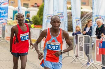 Banskobystricky maraton Banska Bystrica 2015   REGIONAL MEDIA, s.r.o.