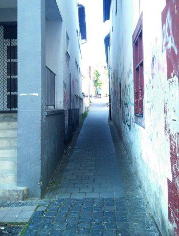 krizna ulica banska bystrica