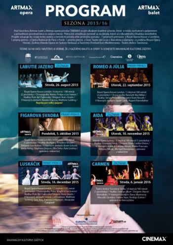 operno baletna sezona