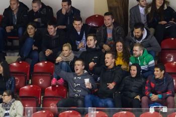 Hokej UMB Banska Bystrica - Gladiators Trencin, EUHL 2015 | BBonline.sk, ZVonline.sk