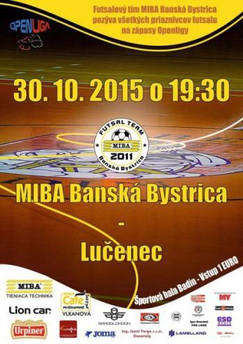 Futsal Poster