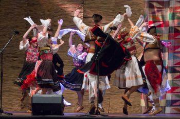 Folklorny subor Bystrina Pramene 2015 | BBonline.sk, ZVonline.sk
