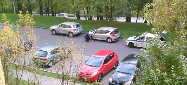 parkovanie moskovska