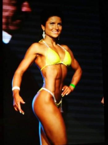 Fitness - Lucia Franova