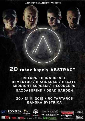20 Years of ABSTRACT