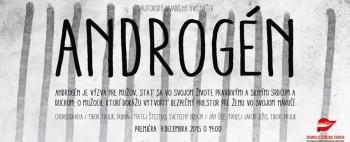 Androgén