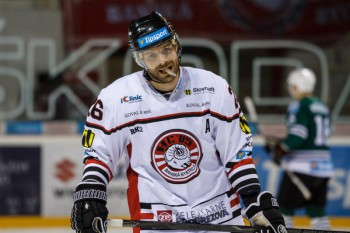 Hokej - HC 05 iClinic Banska Bystrica vs. HK 36 Skalica - 27.11.2015 - Banska Bystrica